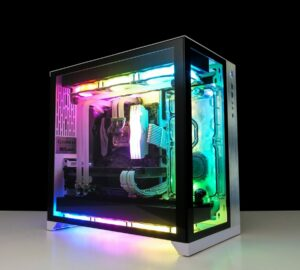 What Gaming PC Case?
