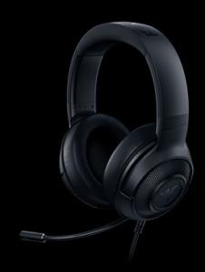 Cheap Gaming Headset, Razer Kraken X 7.1 Surround Sound Gaming Headset
