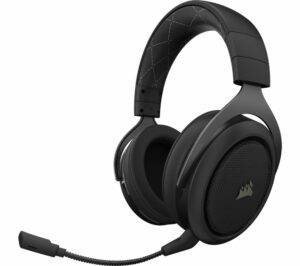 Cheap Gaming Headset, Corsair HS70 Pro SE Carbon